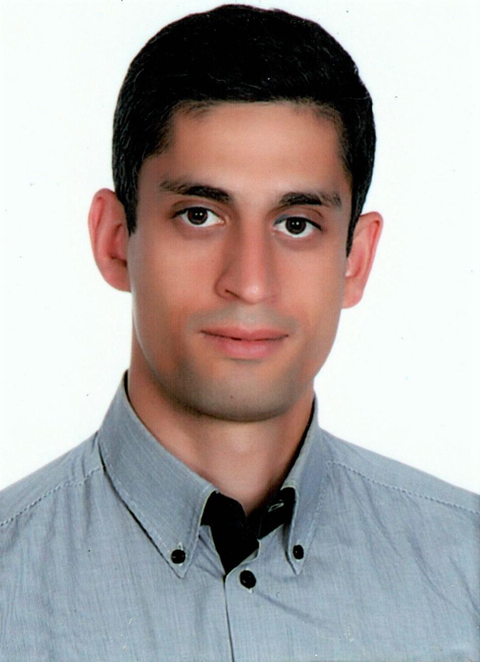 Mahdiar Sharif